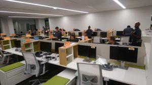 Transitioning IT Solutions Technicians